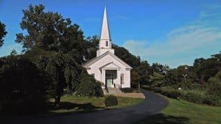 Jeb's Church