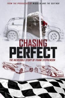 Movie Poster - Chasing Perfect