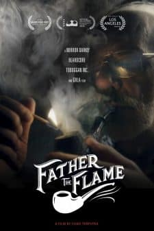 Movie Poster - Father The Flame