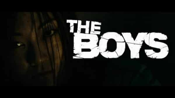 Title Card - The Boys Season 1, Episode 5 Good For The Soul
