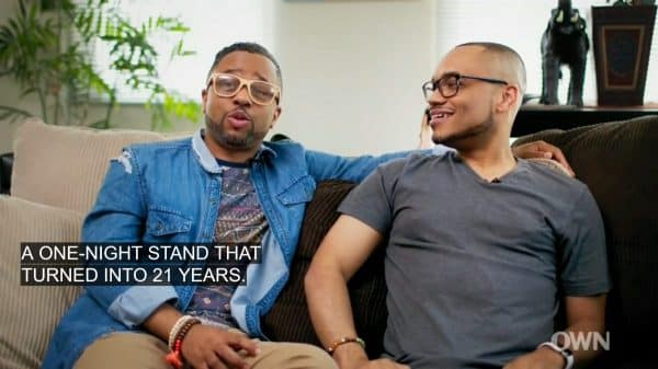 Quincy and Deondray - Black Love Season 3, Episode 1 In The