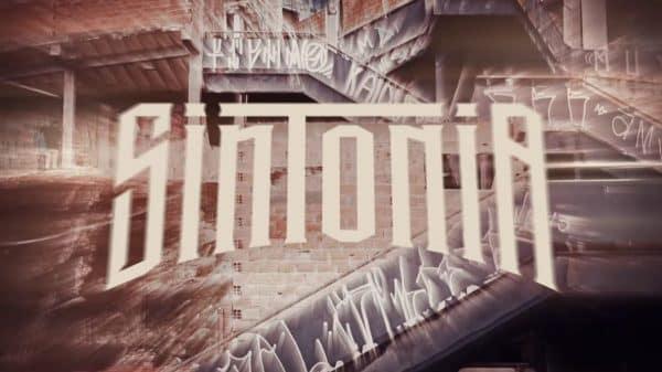 Title Card 1 - Sintonia Season 1, Episode 1 They Caught Cacau [Series Premiere]