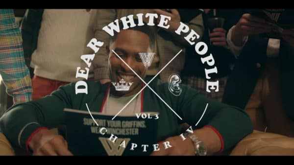 Title Card - Dear White People s3e4