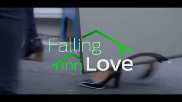 Title Card - Falling Inn Love (2019)
