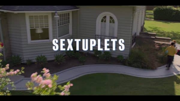 Title Card - Sextuplets (2019)