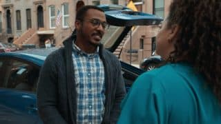 Gary (RonReaco Lee) is Bree's husband who cheated on her and is now trying to get back into her good graces.