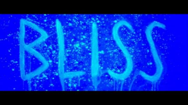 Title Card - Bliss (2019)
