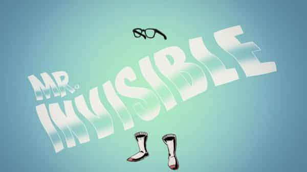 Mr. Invisible Big Mouth Season 3 Episode 11 Super Mouth Season Finale