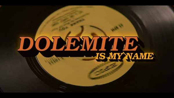 Title Card - Dolemite Is My Name (2019)