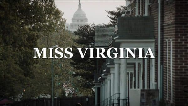 Title Card - Miss Virginia (2019)