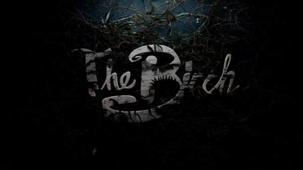 Title Card - The Birch