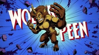 Wolver Peen Big Mouth Season 3 Episode 11 Super Mouth Season Finale