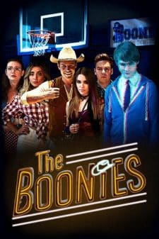 Movie Poster - The Boonies 2019