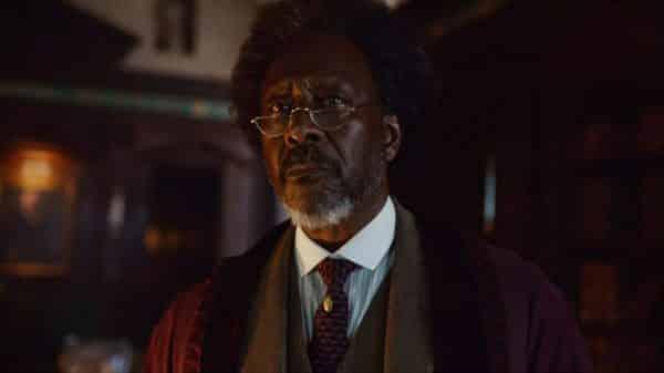 The Master Clarke Peters His Dark Materials Season 1 Episode 1 Lyras Jordan Series Premiere