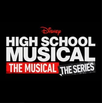 Title Card - High School Musical The Musical The Series