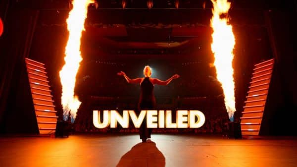Title Card - Iliza Shlesinger Unveiled