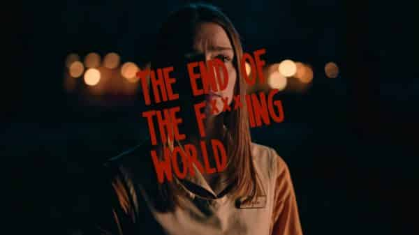 Title Card - The End Of The Fing World Season 2, Episode 3