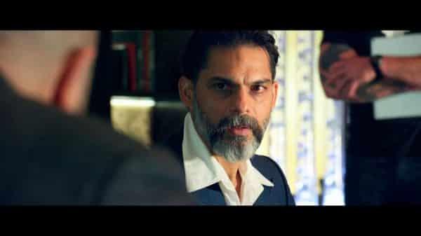 Murat (Payman Maadi)