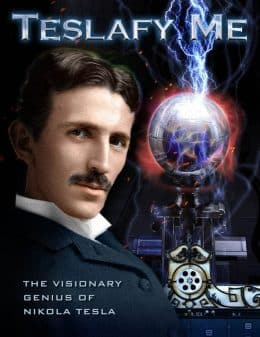 Poster - Teslafy Me