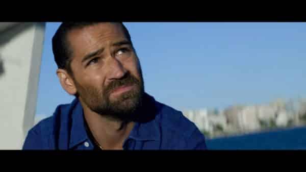 Three - Javier (Manuel Garcia-Rulfo)