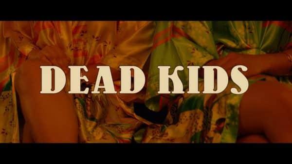 Title Card - Dead Kids