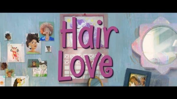 Title Card - Hair Love (2019)