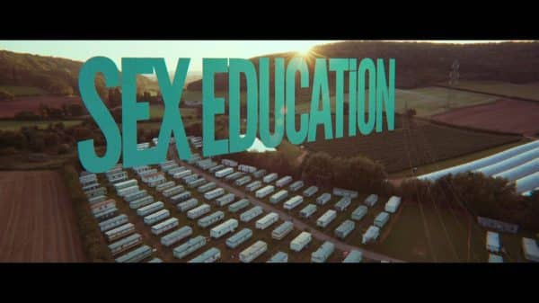 Title Card - Sex Education Season 2, Episode 7