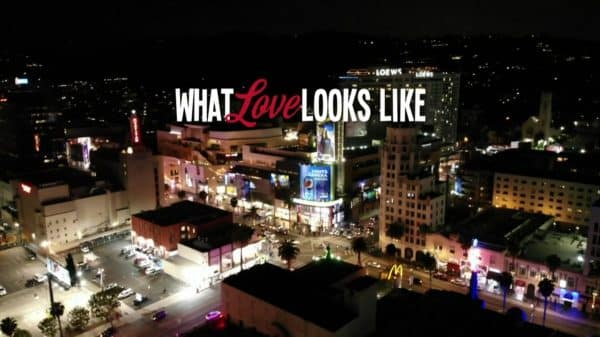 Title Card - What Love Looks Like (2020)