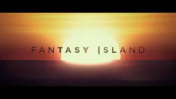 Title Card - Fantasy Island