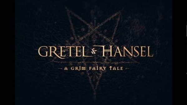 Title Card - Gretel & Hansel