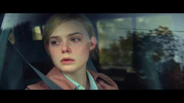 Violet Elle Fanning All The Bright Places 2020