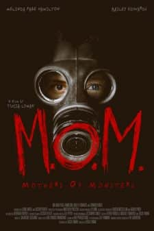 Poster - M.O.M. (Mothers of Monsters)
