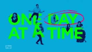 Title Card - One Day At A Time Season 4