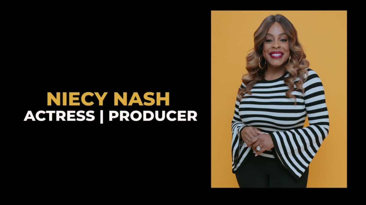 Niecy Nash Title Card Behind Her Faith Season 1