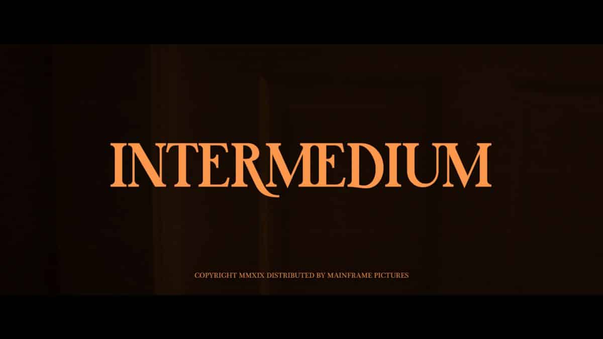 Title Card - Intermedium (2019)