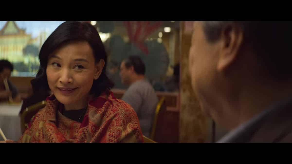 Yuan (Joan Chen)