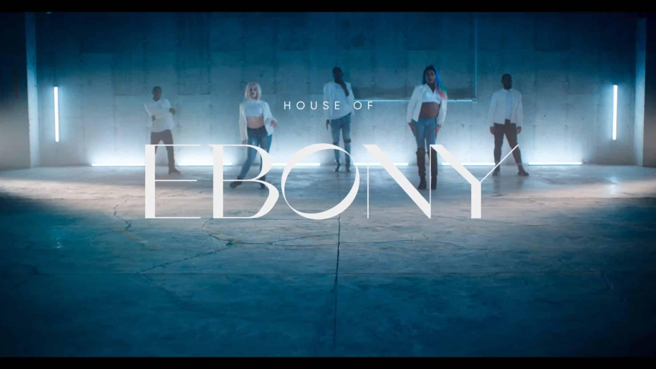 House of Ebony group shot.