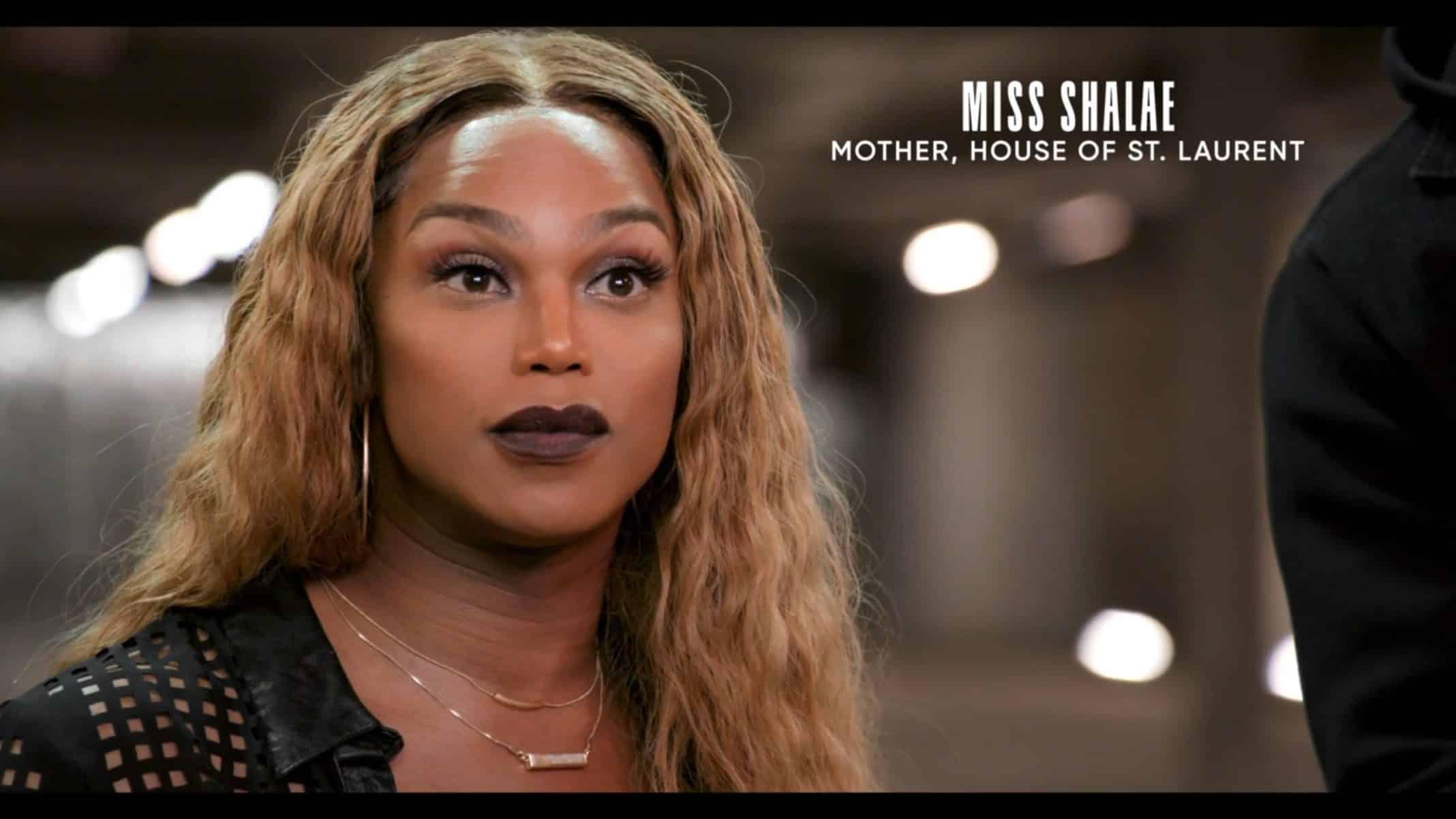 Miss Shalae