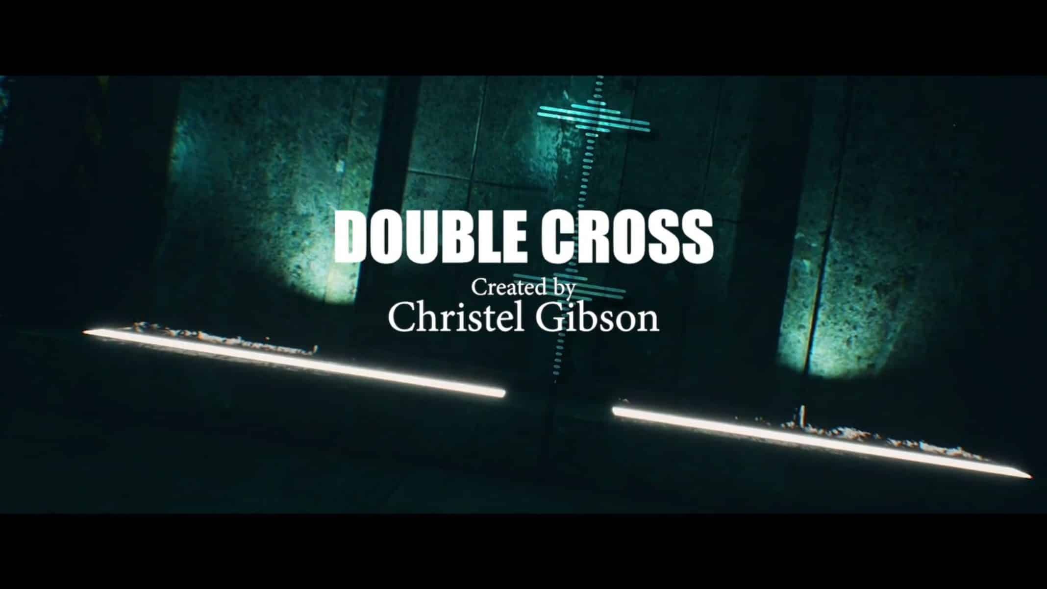 Title Card - Double Cross Season 1