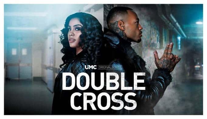 Title Card - Double Cross - UMC