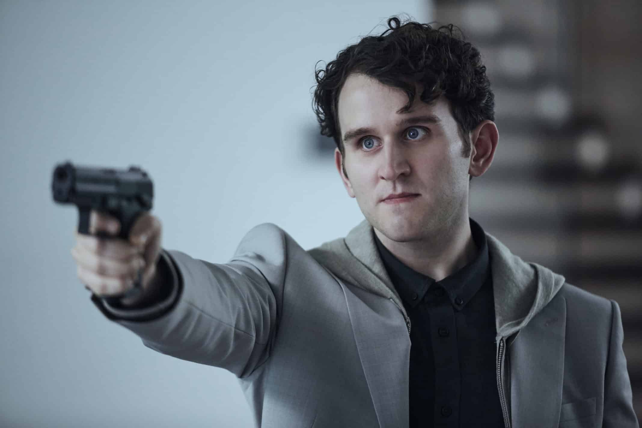 HARRY MELLING as MERRICK in THE OLD GUARD scaled