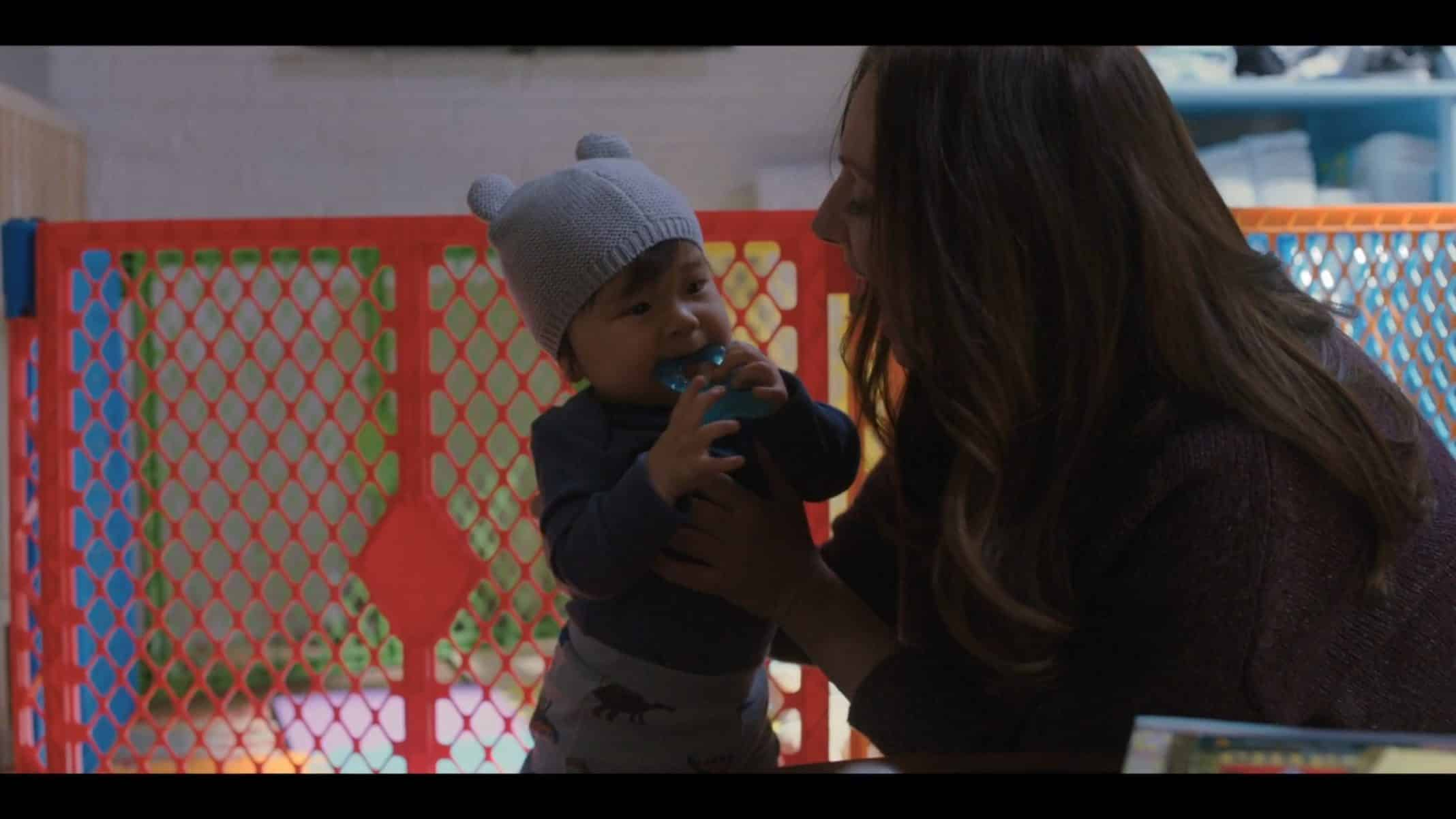 Theo and Claudia Love Life Season 1 Episode 10 The Person Season Finale scaled