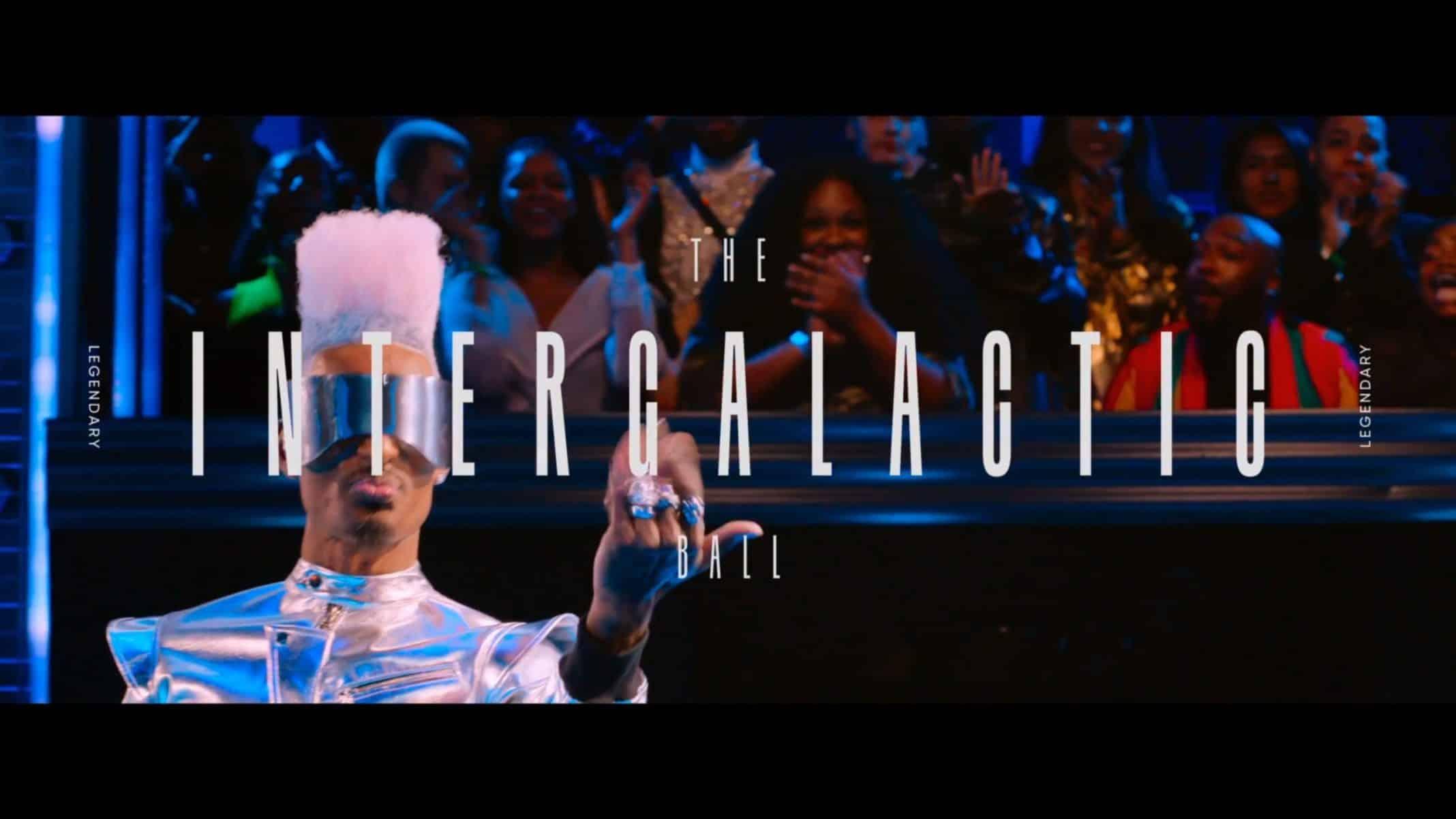 Title Card - Legendary Season 1 Episode 6 Intergalactic