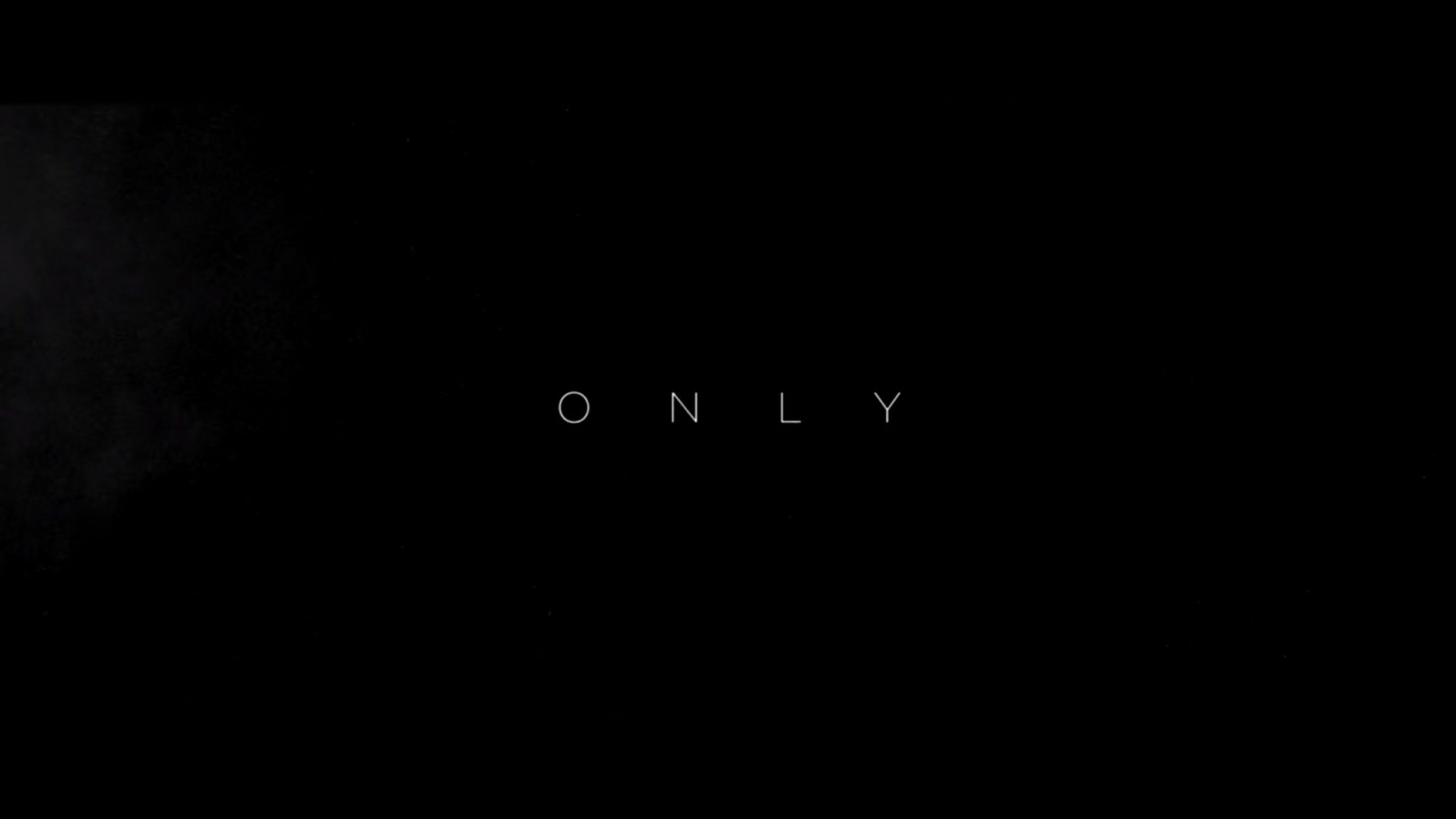Title Card - Only (2019) - Review