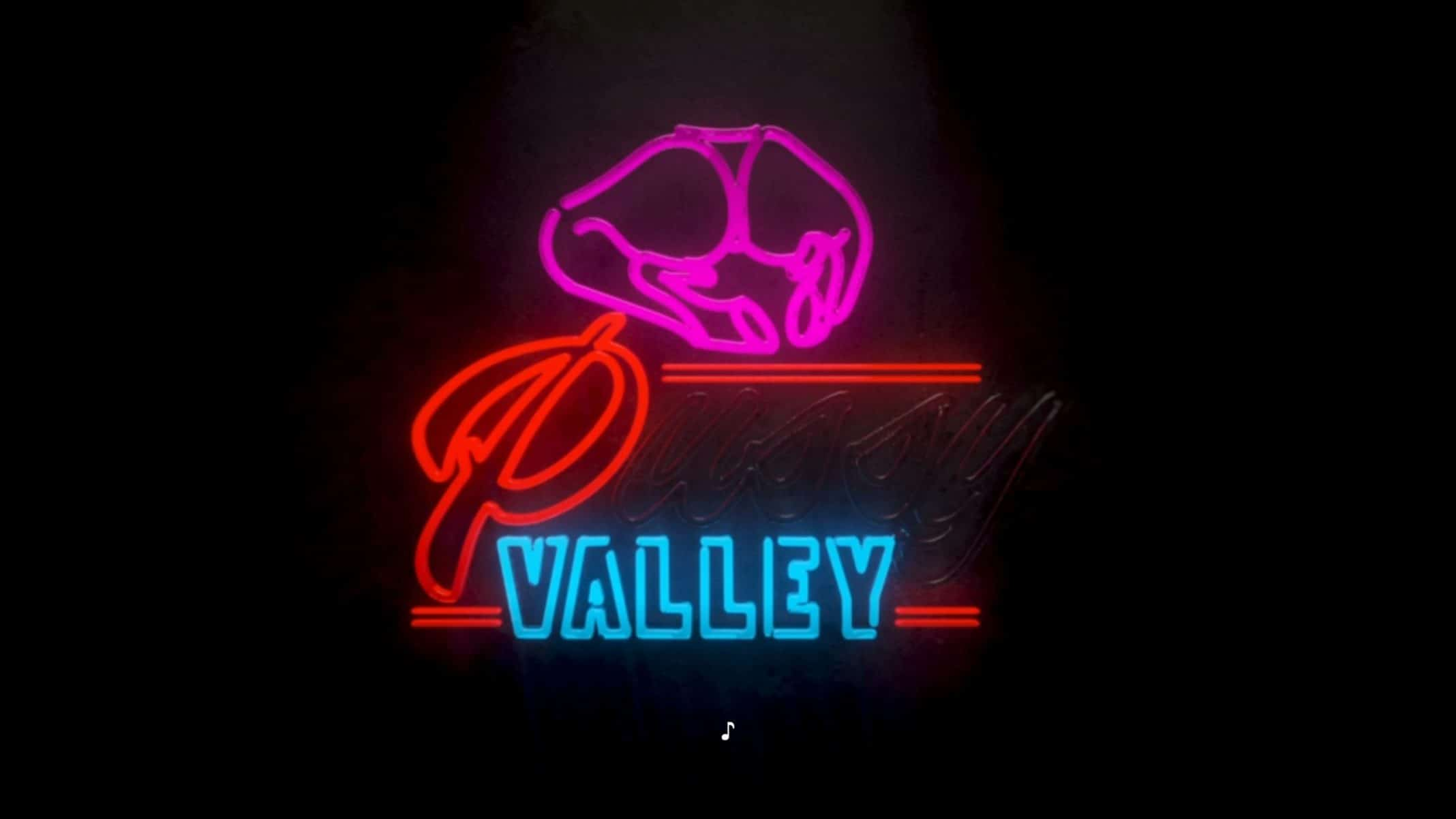 Title Card; P-Valley Season 1 Episode 1 Perpertratin'