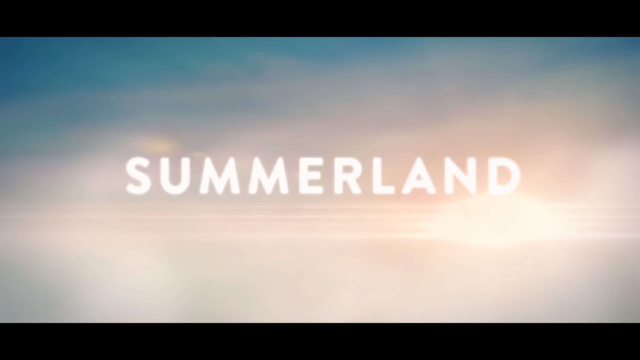 Title Card - Summerland