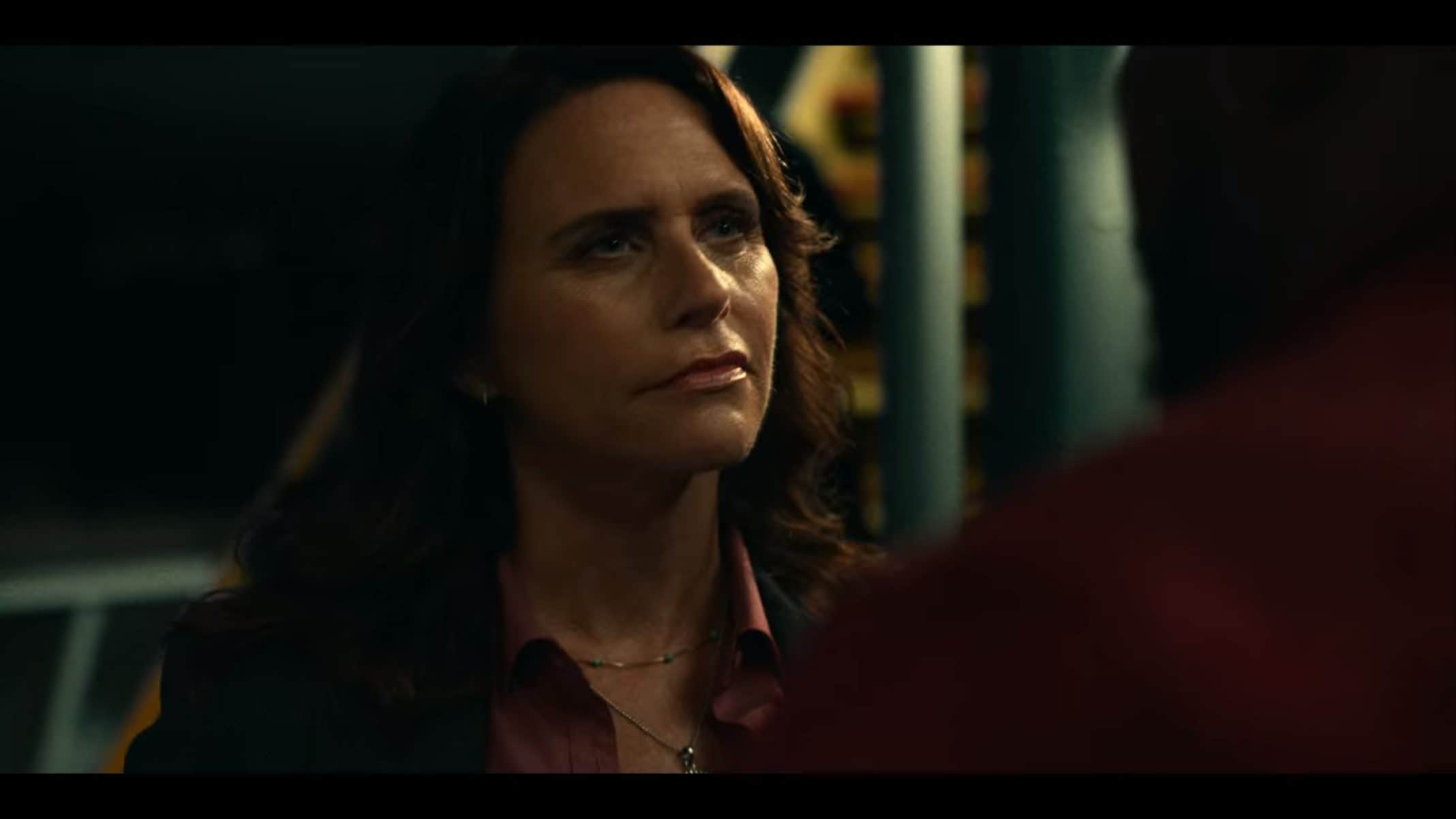 Gardner (Amy Landecker)