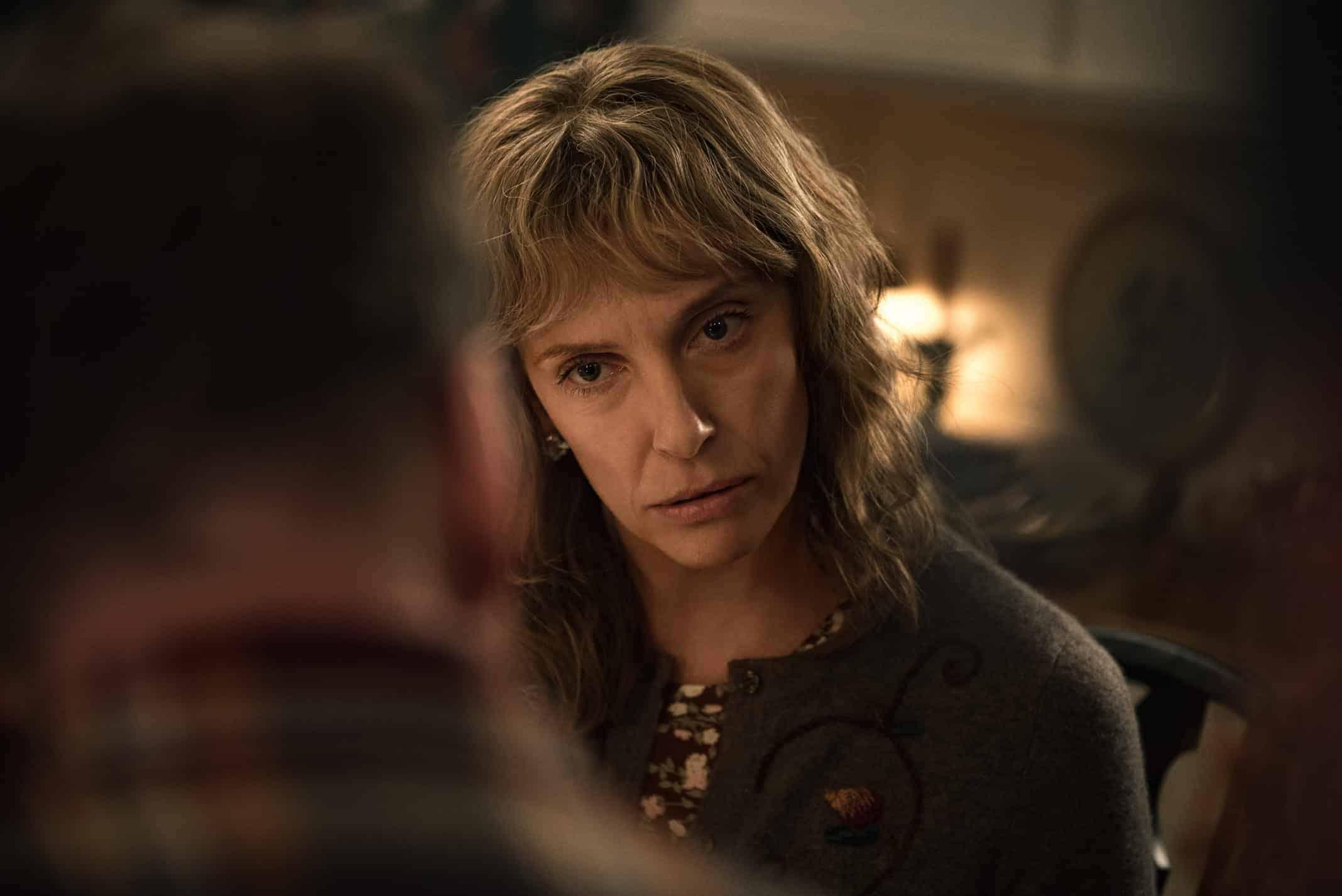 Jake's Mother (Toni Colette)