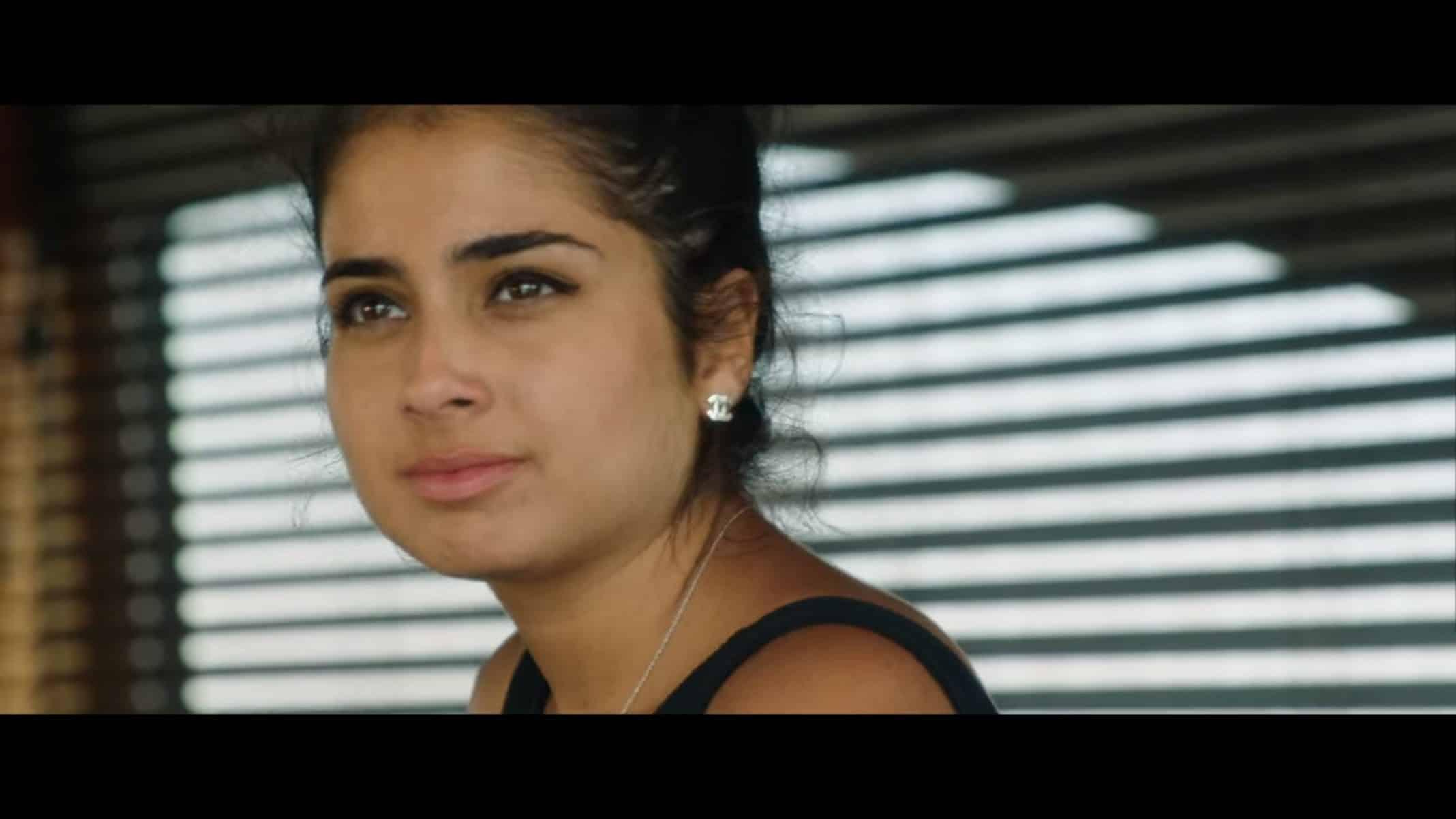 Naima (Mina Farid)