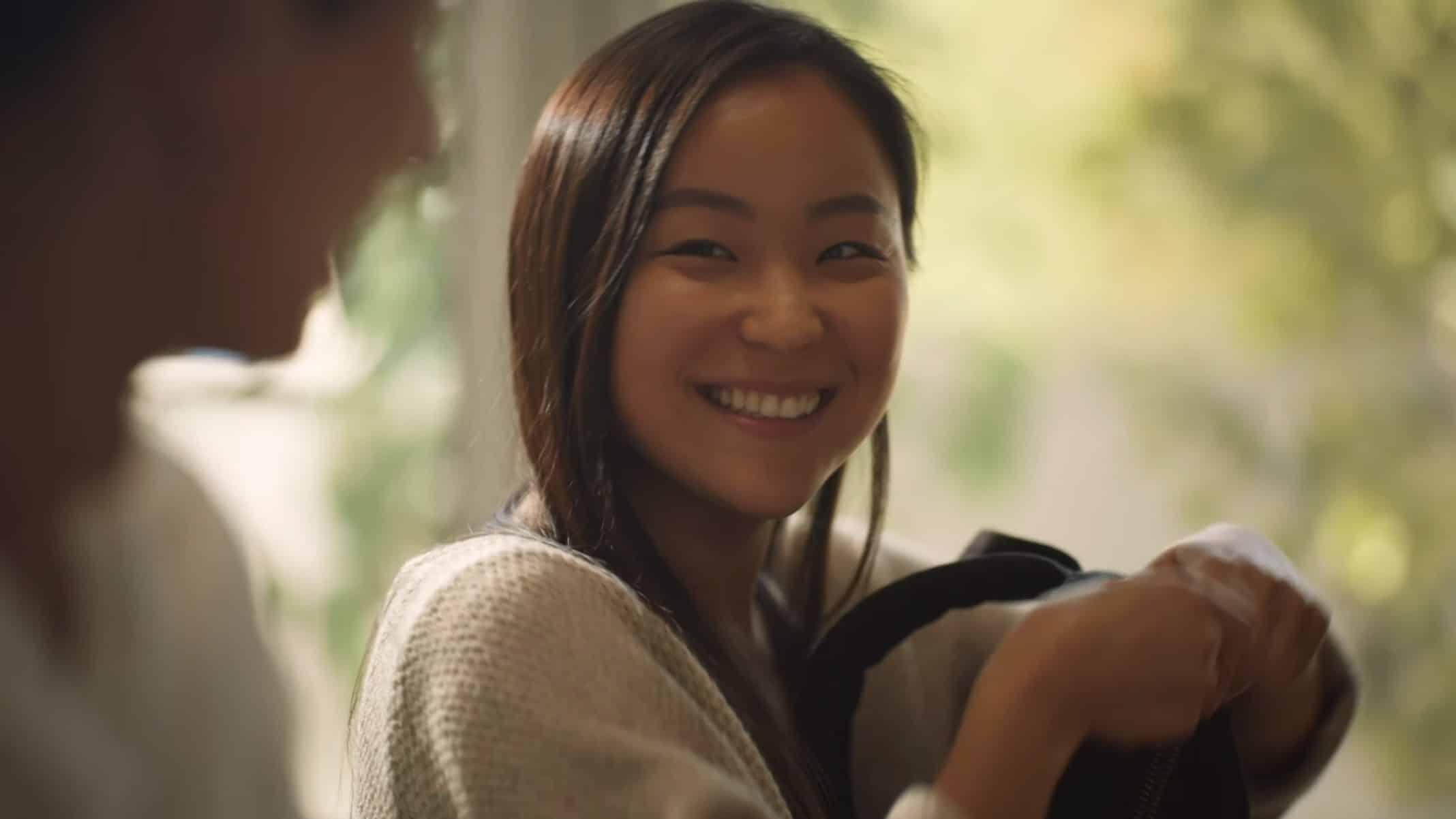 Serena (Michelle Park)